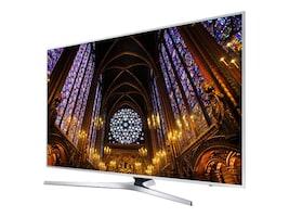 Samsung HG65NE890UFXZA Main Image from Right-angle