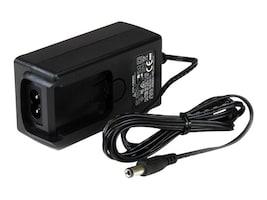 StarTech.com DC Power Adapter 5V, 3A, SVA5M3NEUA, 30653117, AC Power Adapters (external)