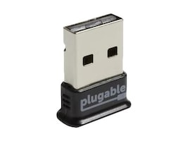 Plugable USB 2.0 Bluetooth 4.0 Adapter, USB-BT4LE, 35195928, Wireless Adapters & NICs