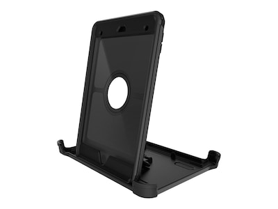 OtterBox Defender Case for iPad Mini G5, Black, 77-62218, 36851801, Carrying Cases - Tablets & eReaders