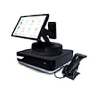 Total Merchant Groovv Point of Sale Flex Drawer with Scanner without Tip Configuration, 20-2322, 33164925, POS/Kiosk Systems