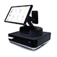Total Merchant Groovv Point of Sale Flex Cash Drawer without Tip Configuration, 20-2319, 33164950, POS/Kiosk Systems
