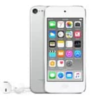 Recon. Apple iPod touch, 128GB - Silver, MKWR2LL/A, 34984298, DMP - iPod Touch