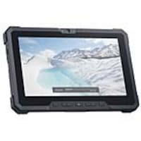 Dell Latitude Rugged Tablet 7202 1.2GHz processor Windows 10 Pro, Windows 7 Professional 64-bit, 8W2WR, 33171754, Tablets