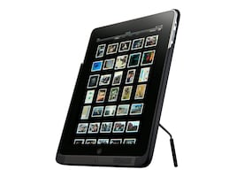 Kensington PowerBack Battery Case with Kickstand and Dock for iPad, K39249US, 11918280, Batteries - Other