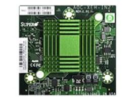 Supermicro SBlade Mezz HCA Intel 82599 Dual 10GBE Ports, AOC-XEH-IN2, 12044086, Network Adapters & NICs