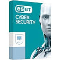 ESET Corp. 1-year New Cyber Security for Mac 1U, ECS-N1-1-A1, 33227754, Software - Antivirus & Endpoint Security