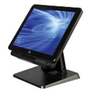Scratch & Dent ELO Touch Solutions X2-15 AIO POS Celeron QC J1900 2.0GHz 4GB 128GB SSD bgn BT GbE 15 XGA MT W7P, E444981, 37615818, POS Systems