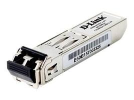 D-Link DEM-311GT 1000BaseSX Mini-GBIC, DEM-311GT, 430423, Network Device Modules & Accessories