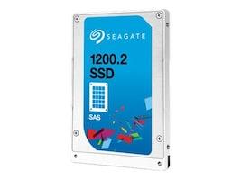 Seagate 800GB 1200.2 Dual SAS 12Gb s eMLC Light Endurance 2.5 7mm Internal Solid State Drive, ST800FM0233, 30183661, Solid State Drives - Internal