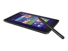 Open Box Dell Venue 8 Pro Atom Z3745D, 707868216, 31141455, Tablets