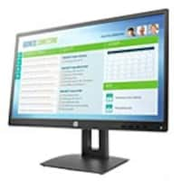 HP Value Display 23.8 VH24 Full HD LED-LCD Monitor, TAA, Black, M1T03A6#ABA, 33416512, Monitors