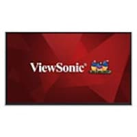 Scratch & Dent ViewSonic 49 CDM4900R Full HD LED-LCD Display, Black, CDM4900R, 35971069, Monitors - Large Format