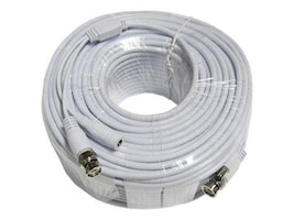 Digital Peripheral Solutions 100ft. RG59 Video+ Power Cable, QSVRG100, 10896699, Cables
