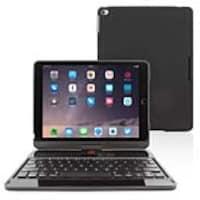 Snugg Bluetooth Keyboard Case for 12.9 iPad Pro, Black, B01FWHELQY, 33528101, Keyboards & Keypads