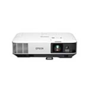 Open Box Epson PowerLite 2155W Wireless WXGA 3LCD Projector, 5000 Lumens, White, V11H818020, 35494830, Projectors