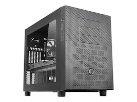 Thermaltake Technology CA-1D7-00C1WN-00 Main Image from Left-angle