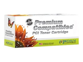 Premium Compatibles 332-0410 Cyan Toner Cartridge for Dell, 332-0410-PCI, 31926607, Toner and Imaging Components - Third Party