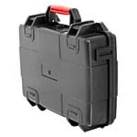 Aluratek Interlocking Military Grade Storage Case w  Customizable Foam Insert, APUPS01FC, 33583118, Carrying Cases - Other