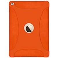 Amzer Silicone Skin Jelly Case for Apple iPad Air 2, Orange, AMZ97447, 33585893, Carrying Cases - Tablets & eReaders