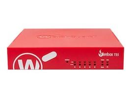 Watchguard Firebox T55 w US Domain, Total Sec Ste (3 Years), WGT55643-US, 34816729, Network Firewall/VPN - Hardware