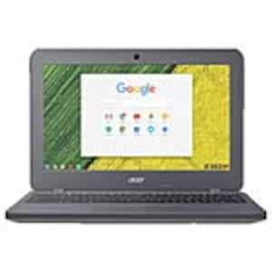 Open Box Acer Chromebook C732-C6WU Celeron N3350 1.1GHz 4GB 32GB ac BT WC 3C 11.6 HD Chrome, NX.GUKAA.001, 36659253, Notebooks
