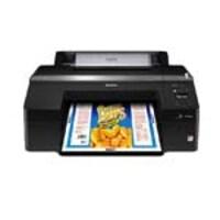 Scratch & Dent Epson SureColor P5000 Commercial Edition Printer, SCP5000CE, 34984888, Printers - Large Format