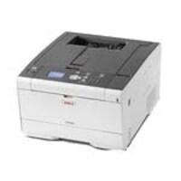 Scratch & Dent Oki C532dn Color Printer, 62447101, 38142573, Printers - Laser & LED (color)
