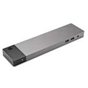 Open Box HP Elite 90W Thunderbolt 3 Dock, 1DT93AA#ABA, 35961207, Docking Stations & Port Replicators