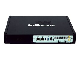InFocus INF-MCENTER2 Main Image from Front