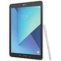 Brown Box Samsung Galaxy Tab S3 APQ8096 2.15GHz 4GB 32GB BT 2xWC Pen 9.7 QXGA MT Silver, SM-T820NZSAXAR, 36408569, Tablets