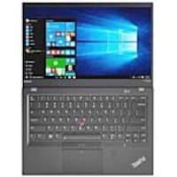 Scratch & Dent Lenovo ThinkPad X1 Carbon G5 Core i5-7200U 2.5GHz 8GB 256GB PCIe ac BT FR WC 14 FHD W10P64, 20HR000WUS, 35686129, Notebooks
