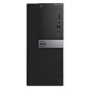 Dell OptiPlex 7050 MT Core i7-6700 3.4GHz 16GB 256GB SSD 2xR5430 DVD+RW GbE W10P64, 3000025436143.1, 35725597, Desktops