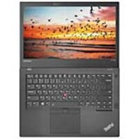 Open Box Lenovo ThinkPad T470p Core i5-7440HQ 2.8 16GB 512GB OPAL2 ac BT FR WC 3C 14 FHD W10P64, 20J6CTO1WW, 34612136, Notebooks