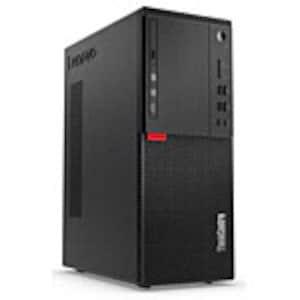 Open Box Lenovo ThinkCentre M710 Tower Core i5-7400 3.0GHz 8GB 256GB OPAL HD630 DVD+RW GbE W10P64, 10M9000FUS, 35886323, Desktops