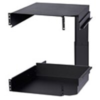 APC Side Airflow 6U 19 Duct Kit for Cisco Nexus 7009, 750mm Wide Enclosures, AR7725, 33803900, Cooling Systems/Fans