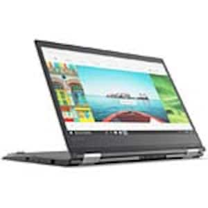 Scratch & Dent Lenovo ThinkPad Yoga 370 Core i5-7200U 2.5GHz 8GB 256GB O2 ac BT FR Pen 13.3 FHD MT W10P64, 20JH0024US, 35545625, Notebooks - Convertible