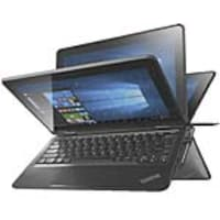 Scratch & Dent Lenovo ThinkPad 11e Yoga G4 Celeron N3450 1.1GHz 4GB 128GB 11.6 HD MT, 20HUS00000, 35545650, Notebooks - Convertible