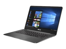 Asus UX430UA-DH74 Main Image from Right-angle
