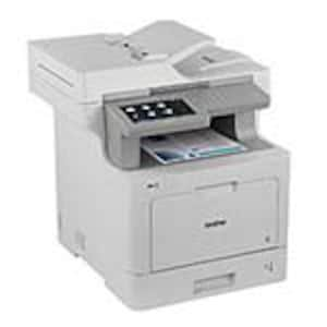 Open Box Brother MFC-L9570CDW Business Color Laser All-in-One, MFC-L9570CDW, 34936122, MultiFunction - Laser (color)