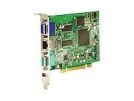 Aten Remote Management PCI Card for Server, IP8000, 9837384, Controller Cards & I/O Boards