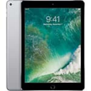 Recon. Apple iPad 9.7, 32GB, Wi-Fi+Cellular for Apple SIM, Space Gray, MP242LL/A, 34823161, Tablets - iPad