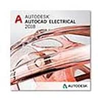 Autodesk Corp.  AutoCAD Electrical Government Multi-User Annual, 225I1-00N749-T792, 34673941, Software - CAD