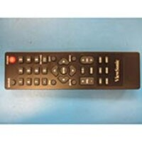 ViewSonic Remote Controller for VT3255LED, VT4236LED, A-00009280, 33879189, Remote Controls - AV