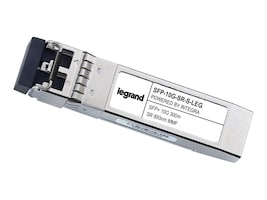 C2G (Cables To Go) SFP-10G-SR-S-LEG Main Image from Left-angle