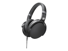 Sennheiser HD 4.30G BLACK Main Image from Right-angle