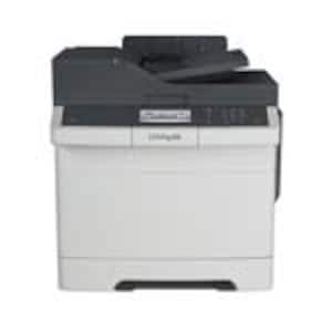 Open Box Lexmark CX417de Multifunction Color Laser Printer, 28DC550, 36348092, MultiFunction - Laser (color)