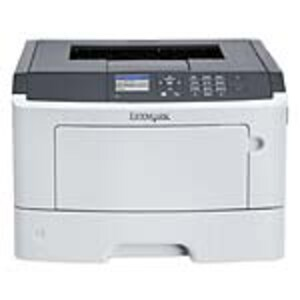 Open Box Lexmark MS517dn Mono Laser Printer, 35SC300, 35157091, Printers - Laser & LED (monochrome)