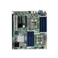 Tyan Motherboard, Intel 5520, Xeon 5500, SSI EEB, Max 96GB DDR3, PCIEX16, PCIEX8, 2PCIX, Vid,Aud,SAS SA, S7020WGM2NR, 9626456, Motherboards