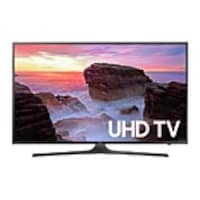 Open Box Samsung 42.5 MU6300 4K Ultra HD LED TV, Black, UN43MU6300FXZA, 35788977, Televisions - Consumer